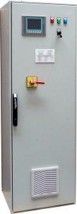 Control unit electrostatic precipitator EF-69-800