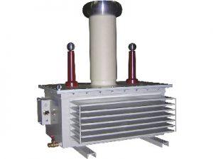 PD transformer serial-parallel