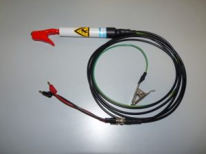 HV probe DIVi-15kV