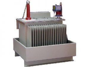 HV test transformer