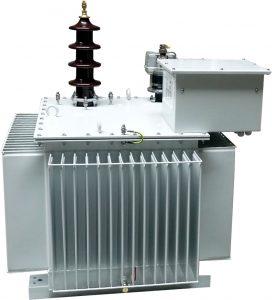 HVDC power unit GTR-69-400