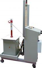 Mobile Hipot Tester 50kV 100mA