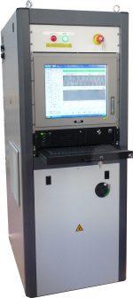 Multi-channel HV tester