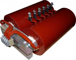 Multi-taps transformer TMI-40kV-32kVA