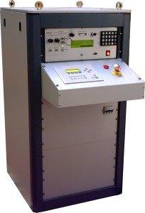 Partial discharges meter