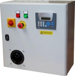 manual control unit