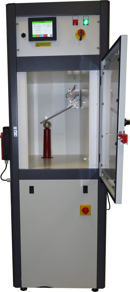 Dielectric Strength Tests work station
